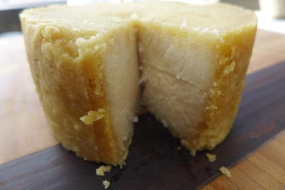 Aged Macadamia